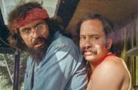 A Cheech and Chong Conversation