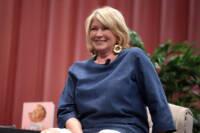 The Jerry Duncan Show Interviews Celebrity Martha Stewart