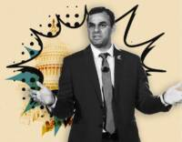 Amash Outrageously Attempts Presidential Run with Clean Record
