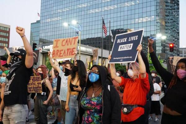 This is Your Brain on Aphorisms: We Can't Breathe, They Can't Grieve