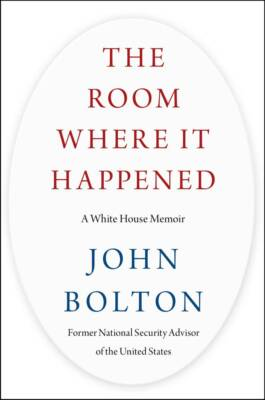 Trump-friendly précis of John Bolton Book