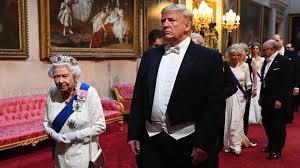Give Donald Trump his props