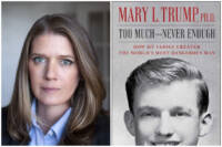 The Jerry Duncan Show Interviews Author Mary Trump