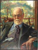 The Jerry Duncan Show Interviews Dr. Sigmund Freud