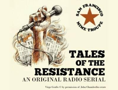SFMT free political musical theatre