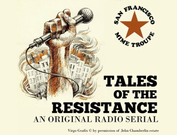 Podcasts Instead: SFMT Cancels 61st Season of Free Political Musical Theatre in the Parks