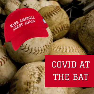 COVID at the Bat: a Revised Poem