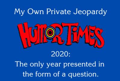 private Jeopardy