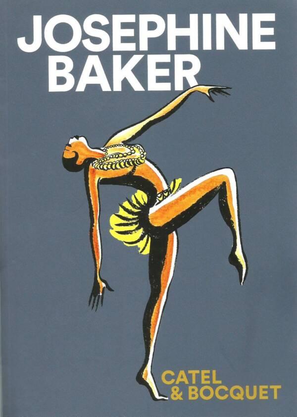 Josephine Baker's Book