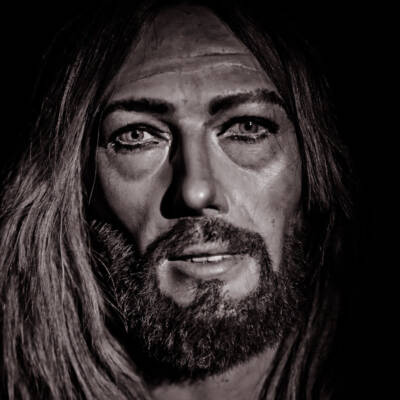 Anti-Trump Ad with Jesus