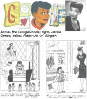Funnies Farrago: Pioneering Cartoonist Jackie Ormes
