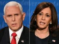 The Jerry Duncan Show Interviews Vice President Mike Pence and Senator Kamala Harris