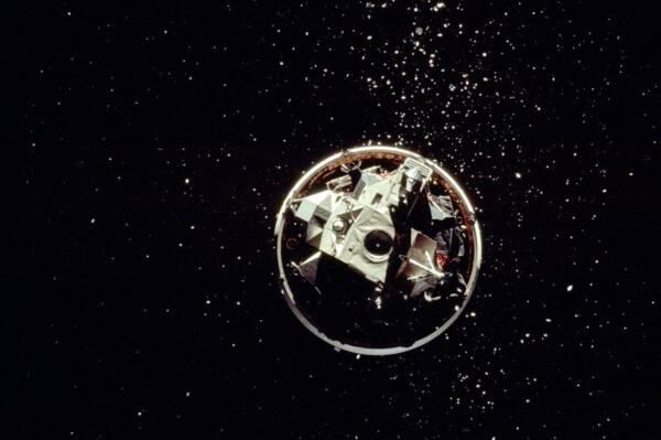 Nearer My Dust to Thee: Space Debris