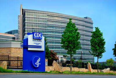 CDC on Trump Withdrawal Syndrome