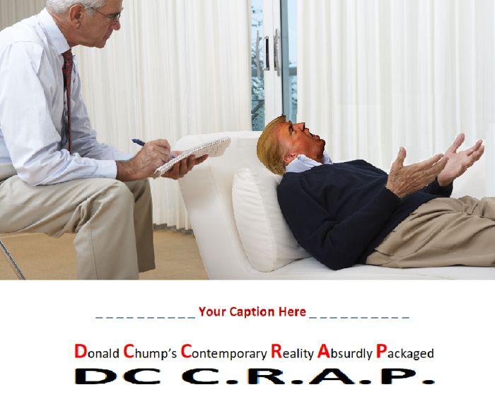 November 2020 Meme Caption Contest Winner