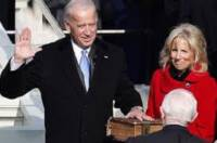 Embedded with the Bidens: January 20, 2021