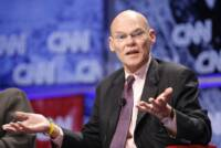 The Jerry Duncan Show Interviews Democratic Strategist James Carville and Former NYC Mayor Rudy Giuliani
