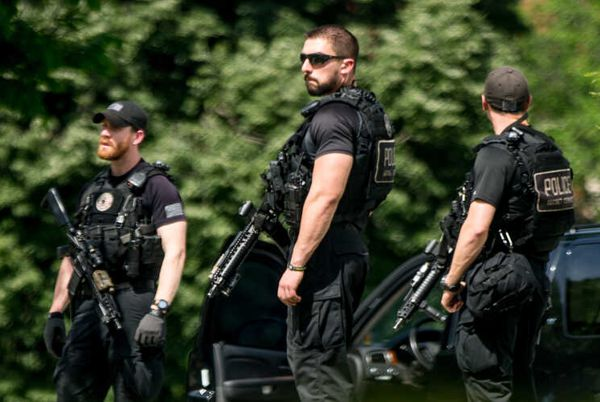 Secret Service Ready if Trump Refuses to Leave