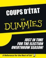 Coups d'État for Dummies