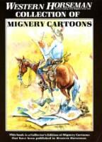 Funnies Farrago Meets Herb Mignery, Cowboy Cartoonist
