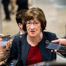 Collins, old Trump quotes