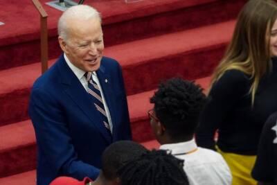 Biden racial equity program