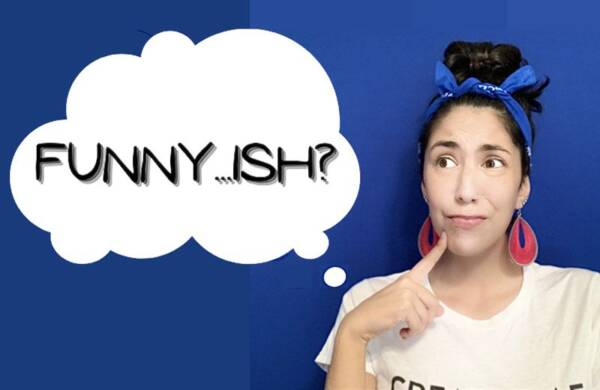 Self-Taught: Rising Comedy Talent Erin McCluskey Launches YouTube Channel