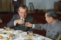 The Jerry Duncan Show Interviews Former President Richard Nixon