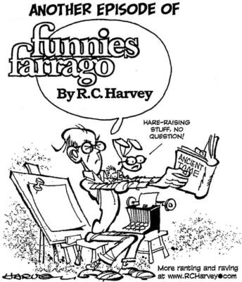 Funnies Farrago