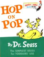 Battling Bad Books: Aiding Dr Seuss