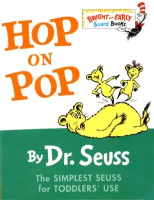 Aiding Dr Seuss