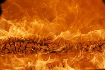 QAnon Rumors fire
