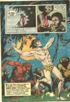 Tarzan Kubert