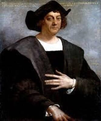 Chris Columbus