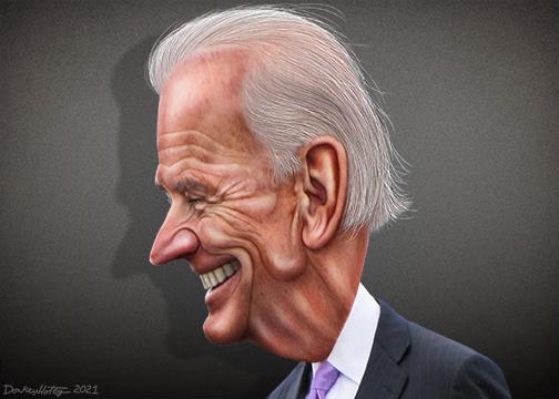 The Jerry Duncan Show Interviews President Joe Biden