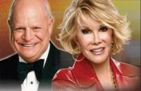 The Jerry Duncan Show Interviews Don Rickles and Joan Rivers