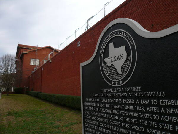 State of Texas Banning Sex