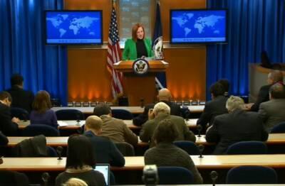 Jen Psaki, Press Secretary