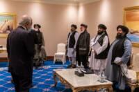New Kinder, Gentler Taliban Returns Control of Washington to President Biden