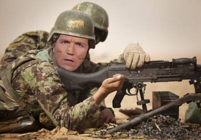 Biden mobilizes carlson