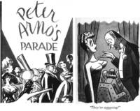 Peter Arno and the Untrammeled Life