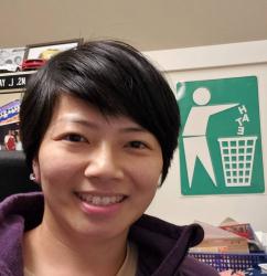 Laura Yang