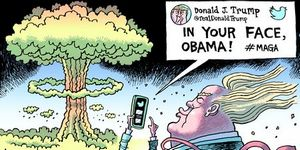 Humor Times Political Satire Cartoons And Videos