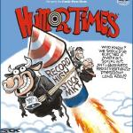 Humor Times Subscription Special Attacked as 'Overly Generous'