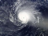 Category 3 Hurricane Really Half-Assing It