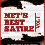 'Net's Best Satire' E-book Marked Down: Only 99 Cents!
