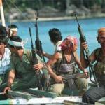 Somali Pirate Returns to Work Following Year-Long Sabbatical
