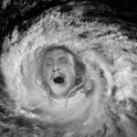 Frankenstorm: What Caused It?